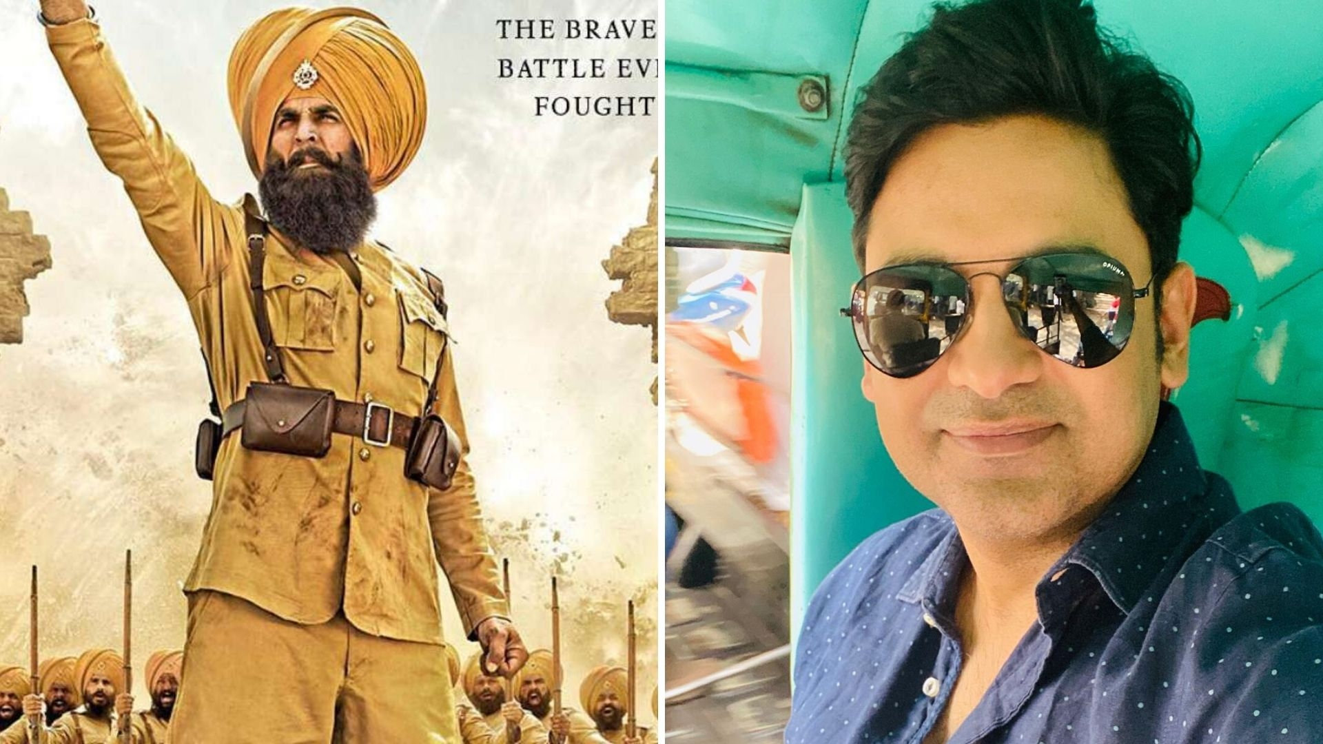 Kesari Lyricist Manoj Muntashir Boycotts Award Shows Post Filmfare