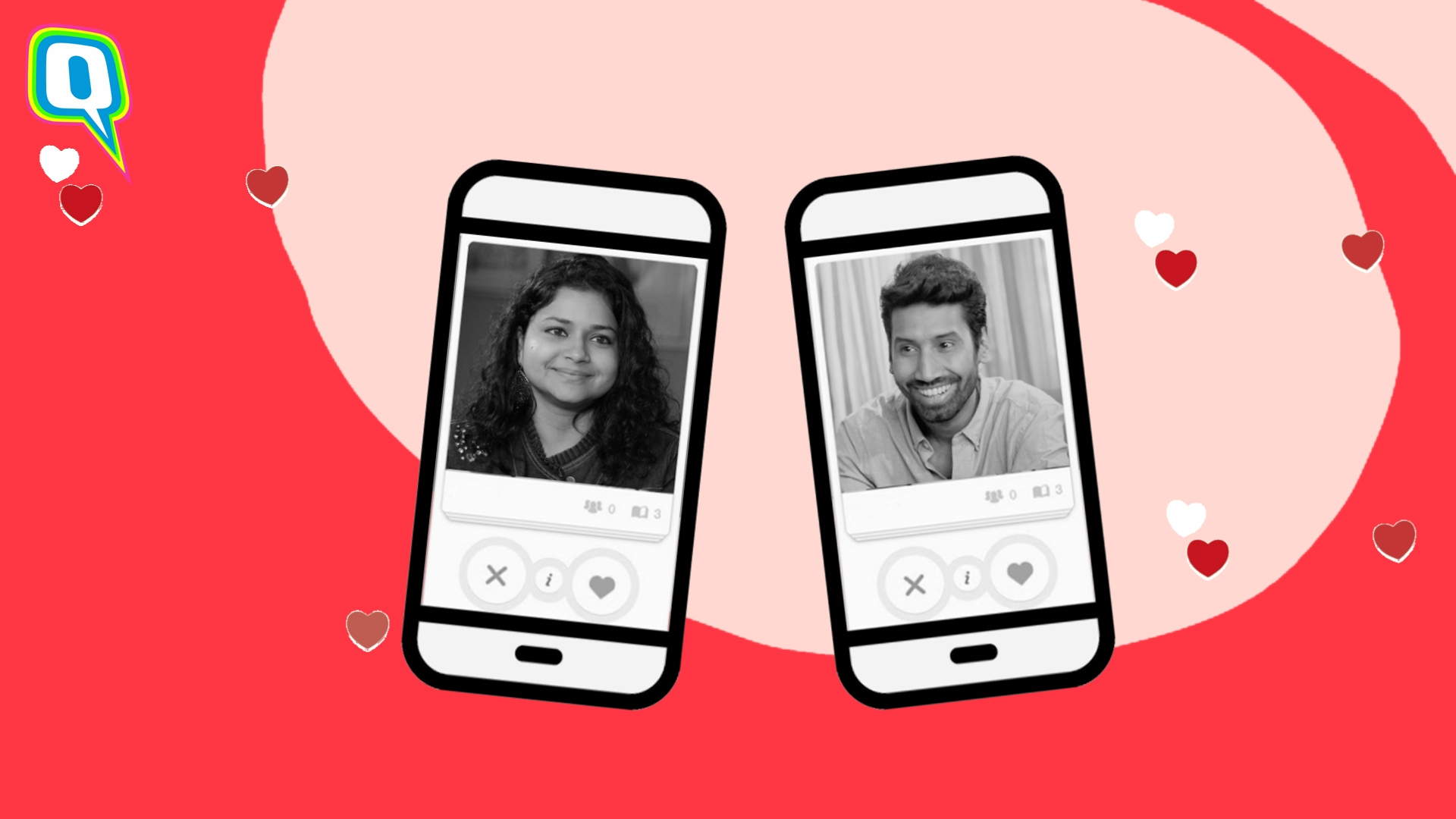 When Left Swipes Right in 2020: Dating in Times of Protest