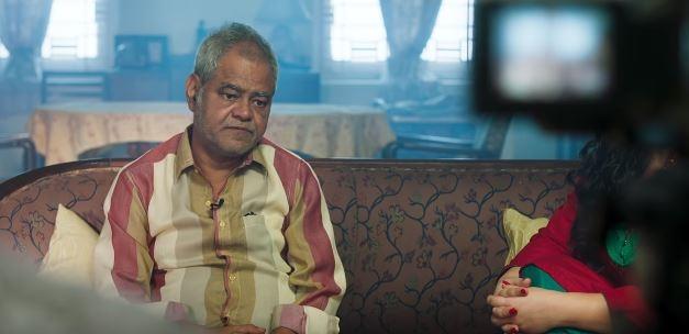 Sanjay Mishra as the 'Superstar Sidekick' in 'Kaamyaab' Trailer