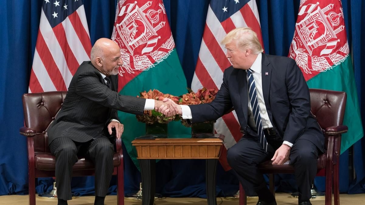 India to Attend US-Taliban Peace Deal Signing in Doha