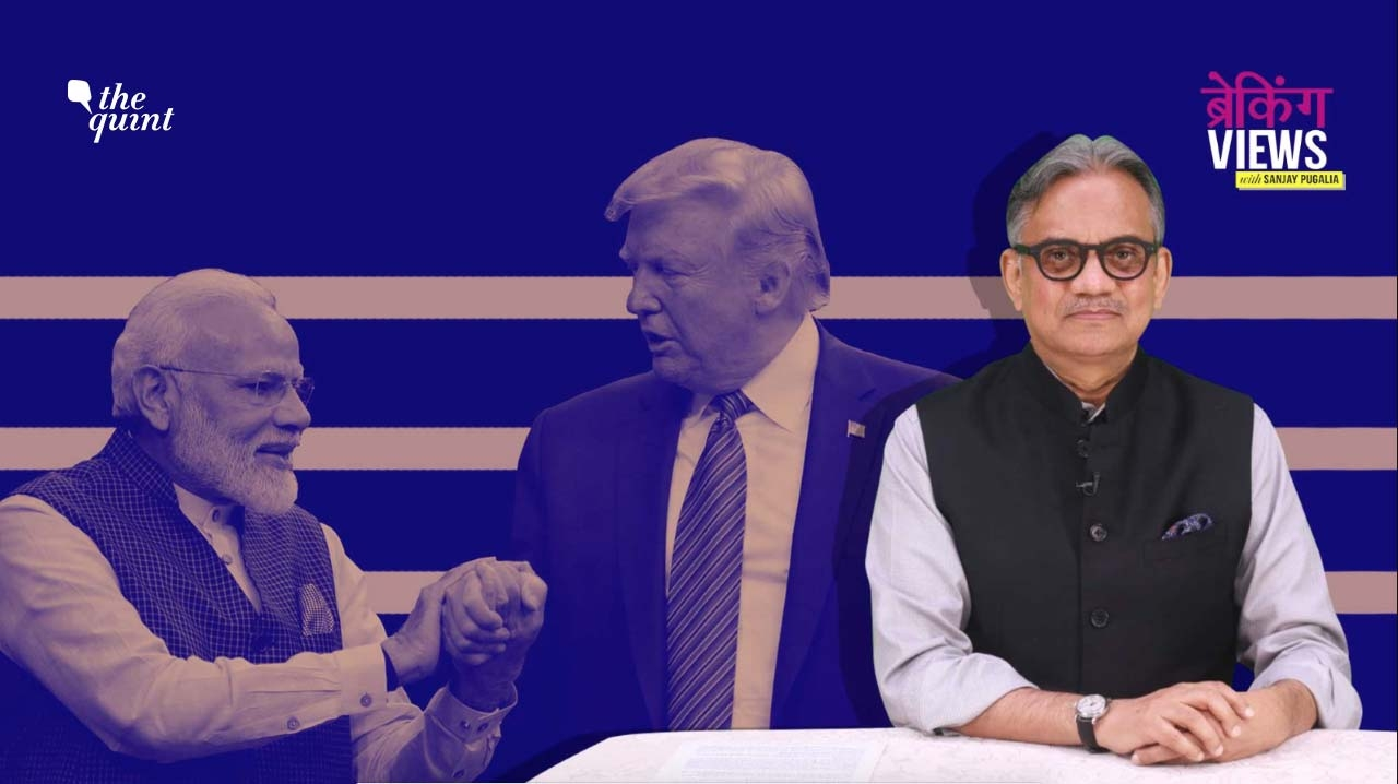 Little Hope for US-India Trade Deal During Trump's Visit