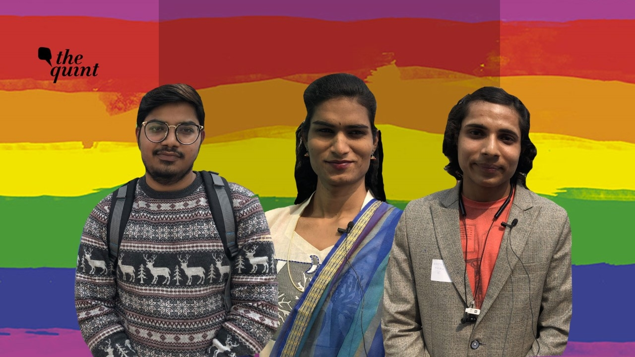 'Want Work': Queer Youth Reach Delhi Job Fair in Hope of A Future