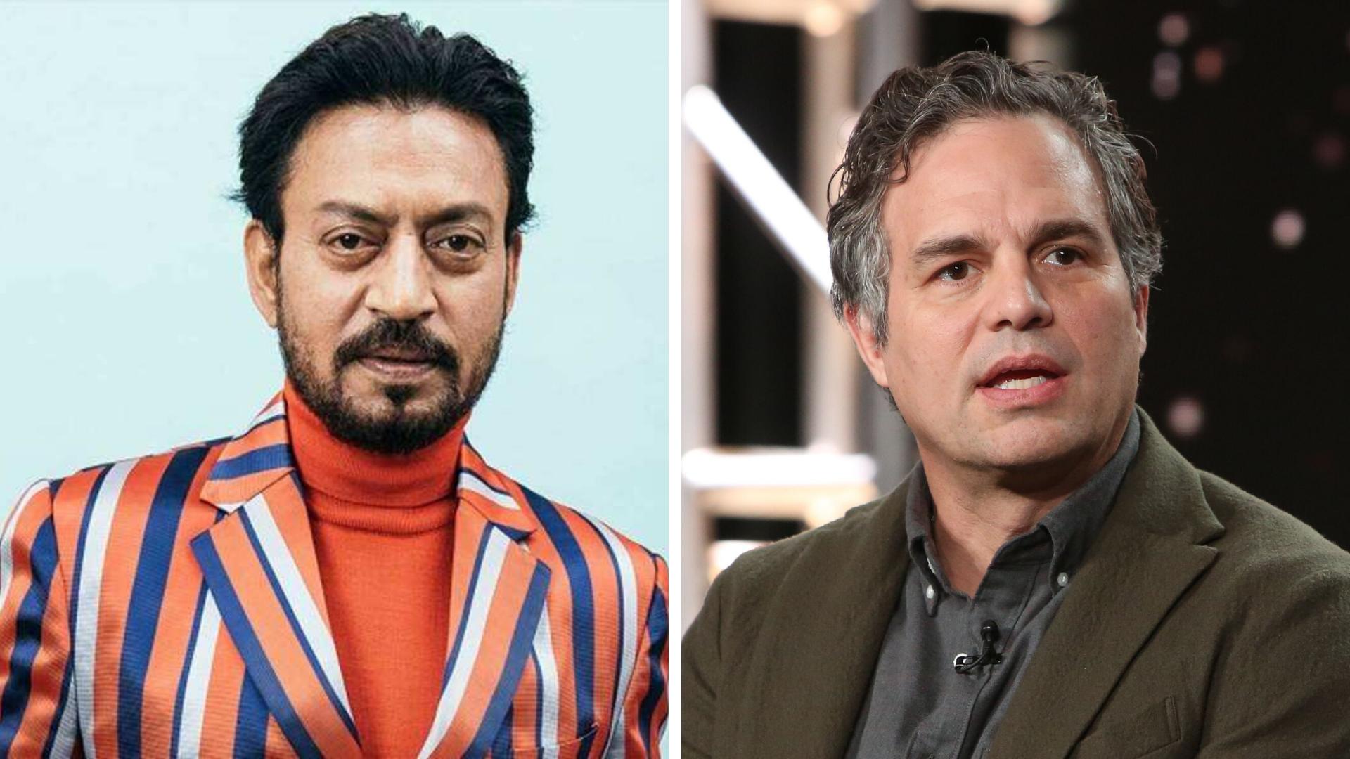Hey Man, I Love Your Work: When Mark Ruffalo Praised Irrfan Khan thumbnail