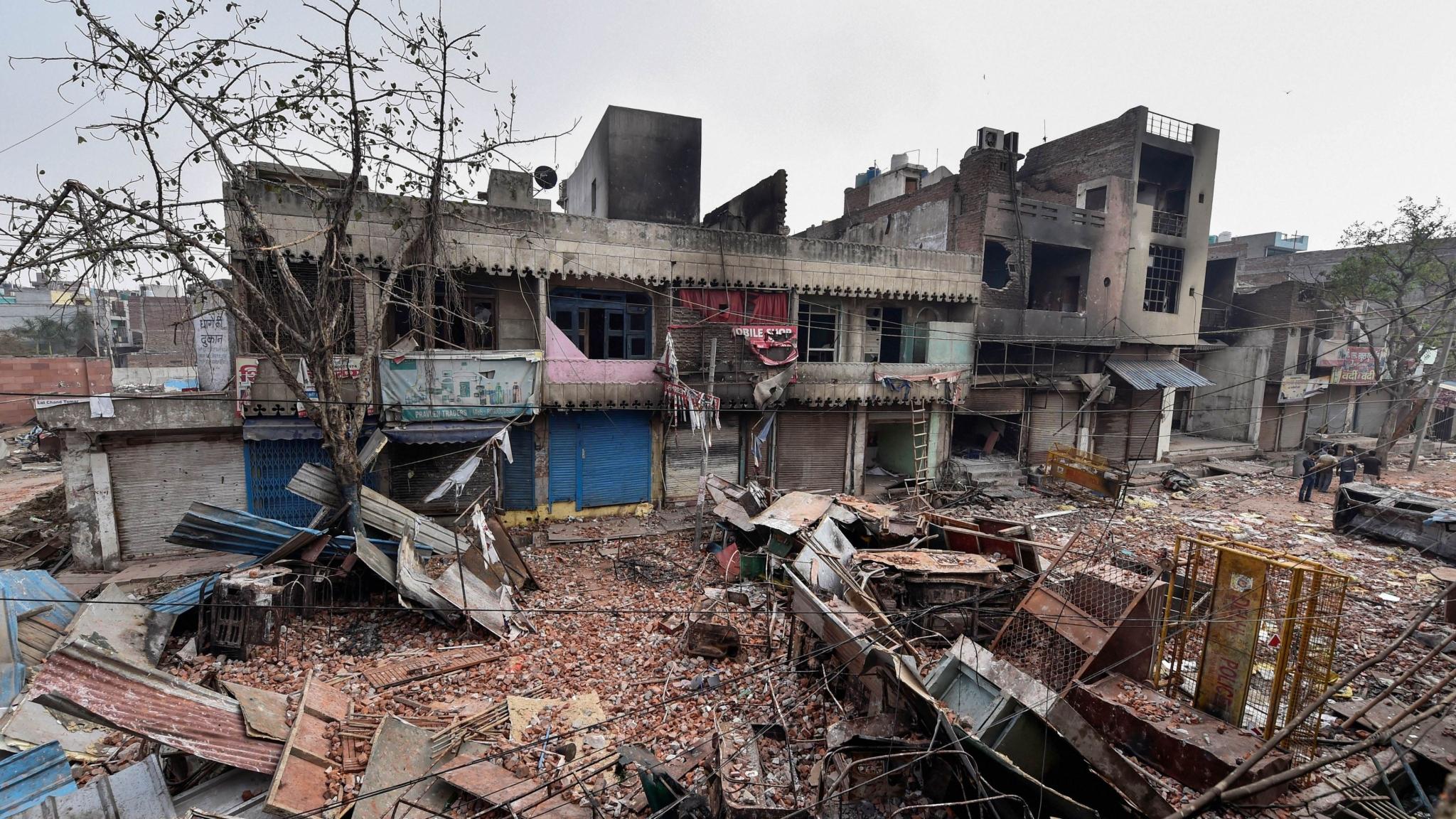 In Fresh Case of Violence, Man Beaten To Death in Northeast Delhi