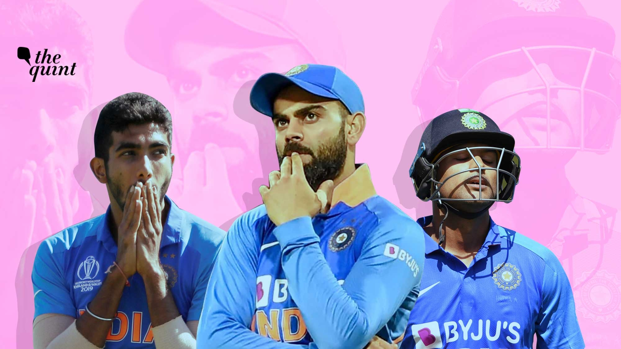Misfiring Bumrah, Top Order Woes: Decoding India's Drubbing in NZ