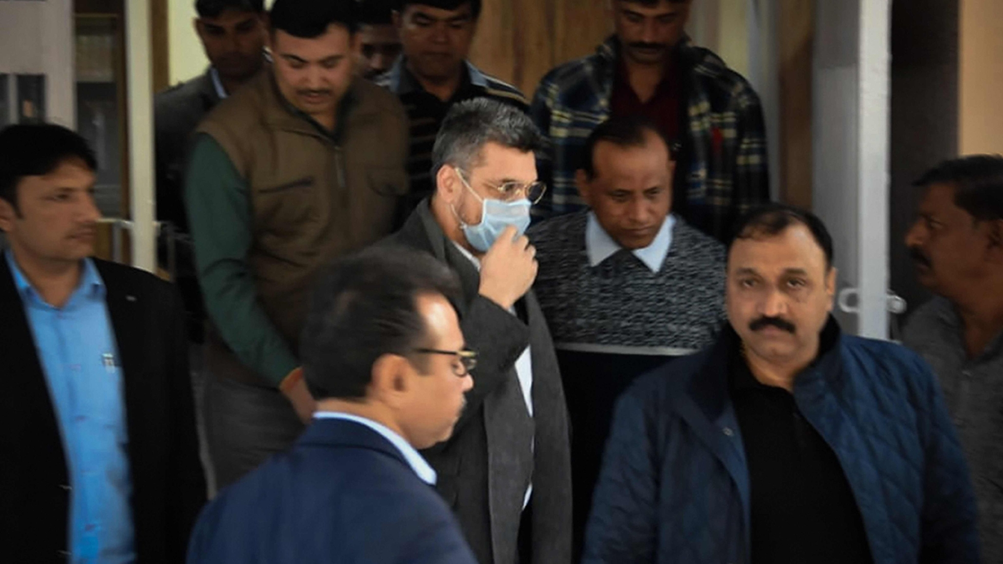 Delhi Police Gets 12-Day Custody of Bookie Sanjeev Chawla
