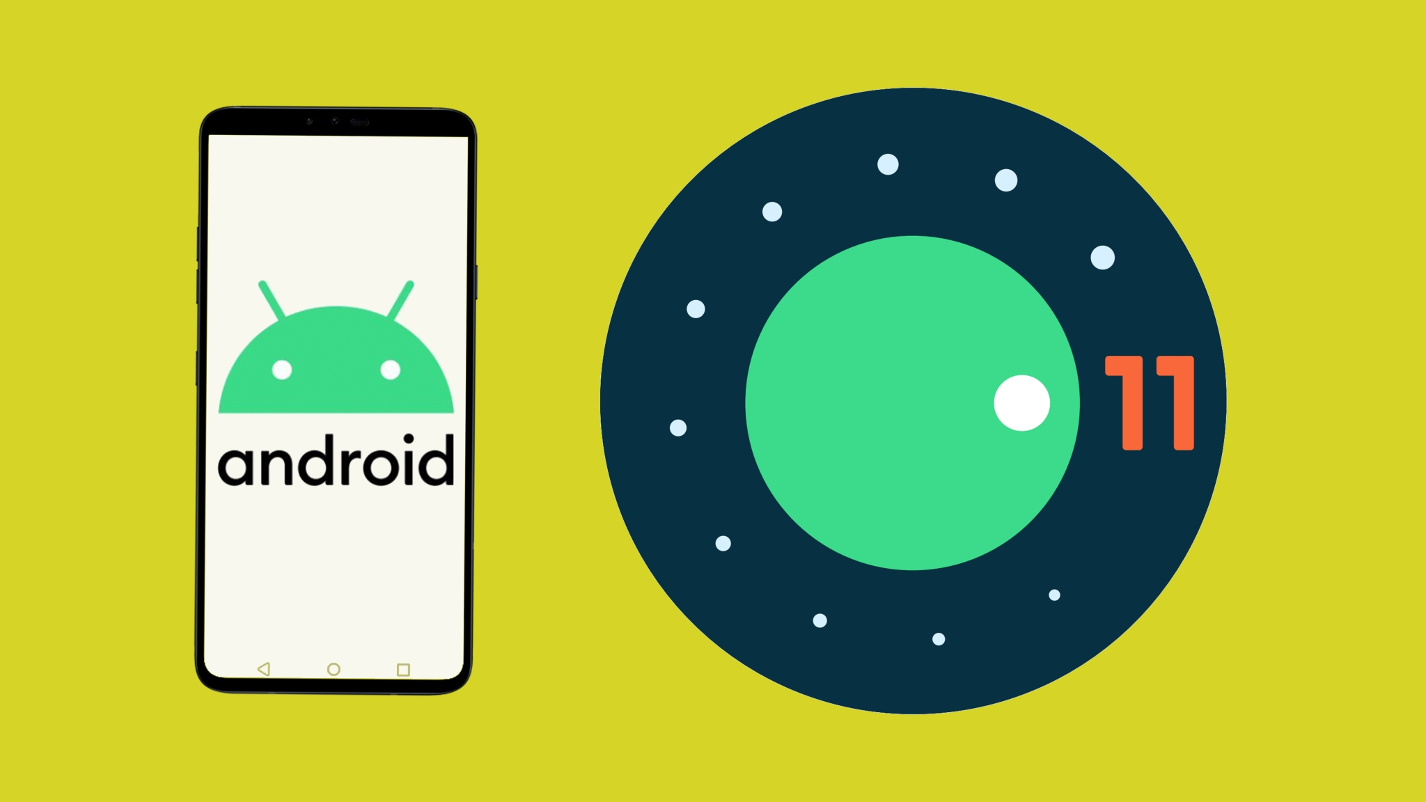 Android 11 Developer Preview: How to Install, New Features More