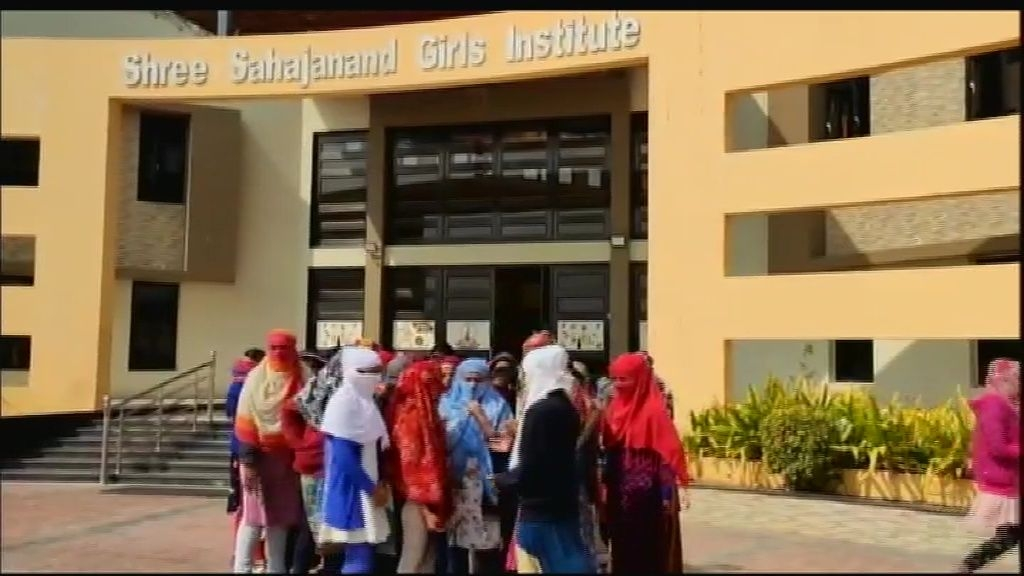 Gujarat Hostel Makes Girls Strip to Check If They Are Menstruating