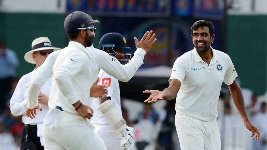 Learnt Carrom Ball From a Guy Playing Tennis-Ball Cricket: Ashwin