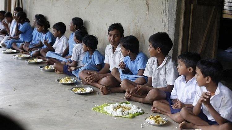 Don't Want Food Fascism: TN Govt Slammed for Akshaya Patra Move