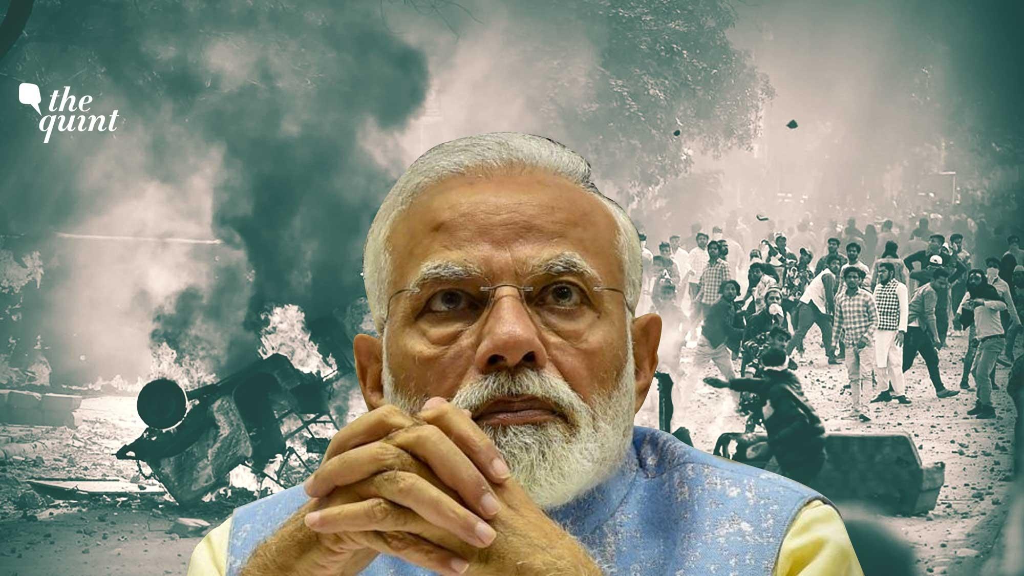 Communal Riots in Delhi: Telling Signs Show Modi Govt is Worried