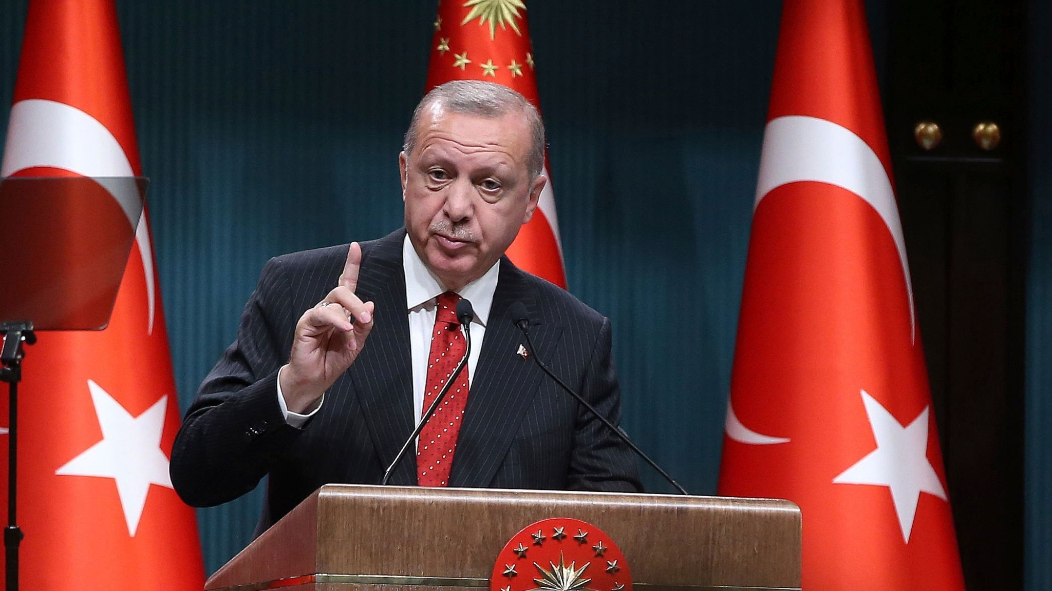 Stop Commenting on India's Internal Affairs: India to Turkey