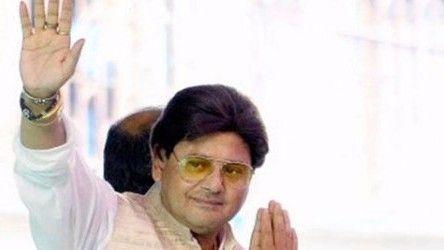 Actor and Ex-TMC MP Tapas Pal Passes Away Due to Cardiac Arrest