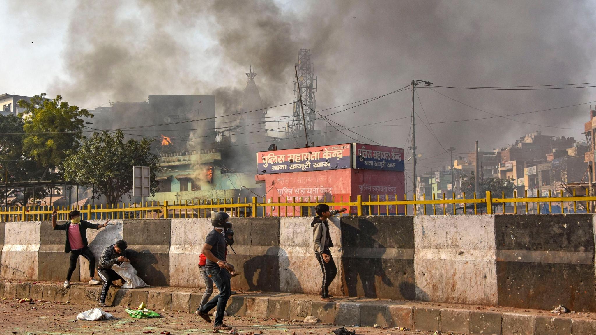 Communal Violence Spreads Across NE Delhi, Section 144 Imposed