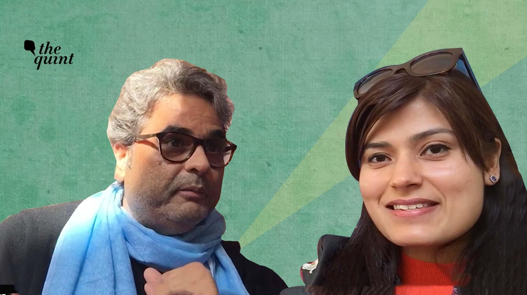 Vishal Bhardwaj Opens Up on Prime Minister, Protests Patriotism