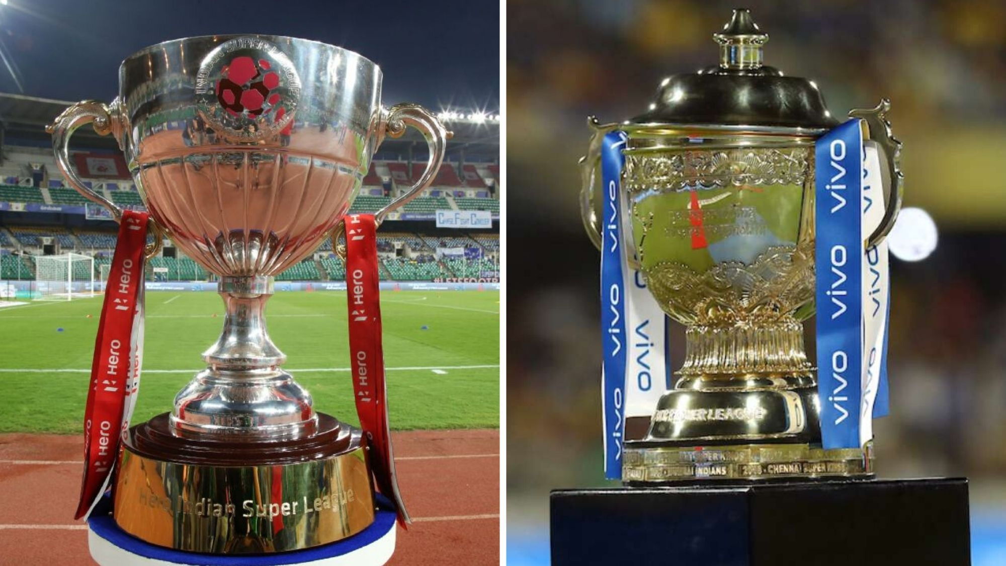 ipl  isl  india open  list of indian sports event affected