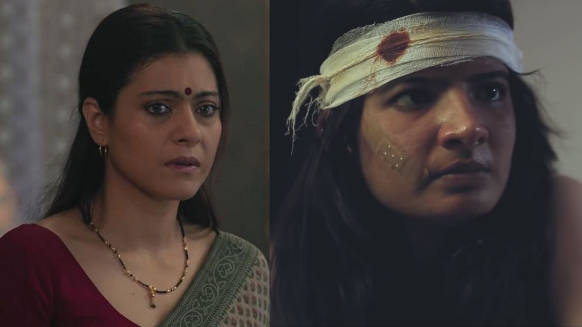 Is Kajol's Short Film 'Devi' Plagiarised From this Student Film? thumbnail