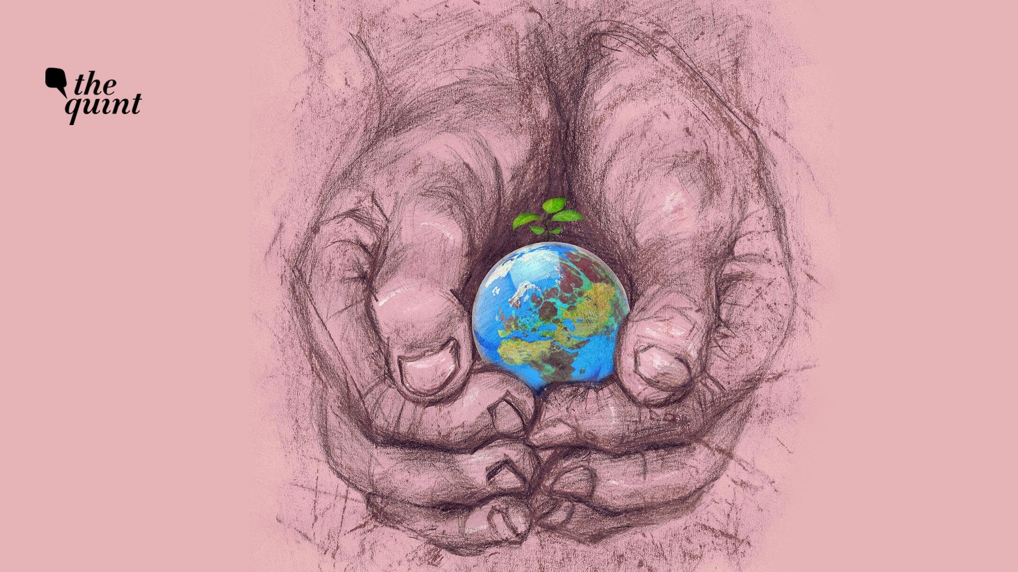 Coronavirus Lockdown: Dear World, Mother Nature Has a Message