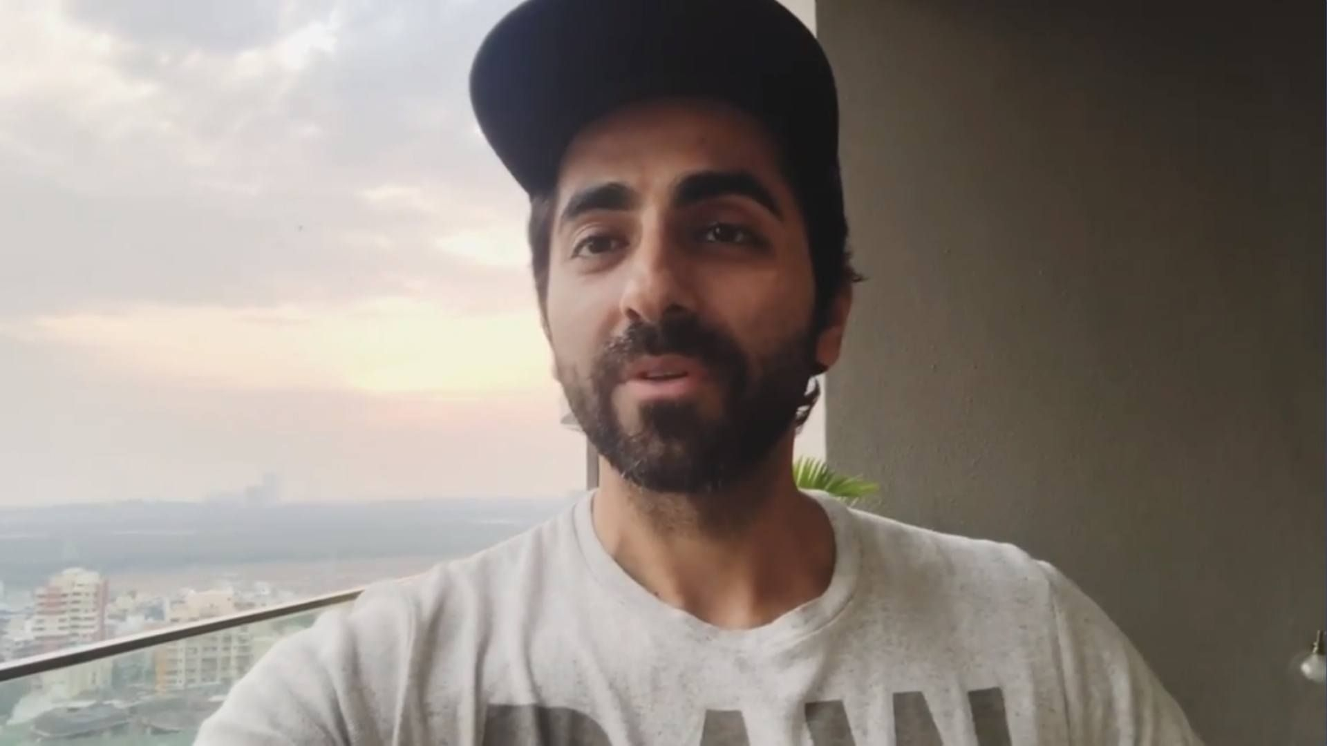 Ayushmann Sends a Special Wish to Fan on Her B'Day With a Song