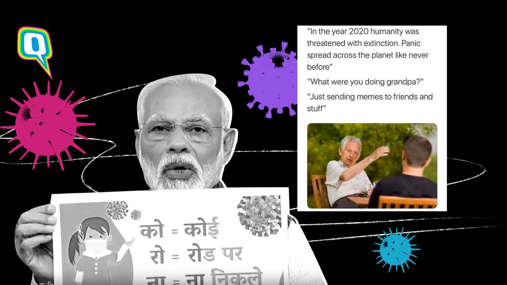 Coronavirus India Memes Covid 19 Memes Are Helping People Cope