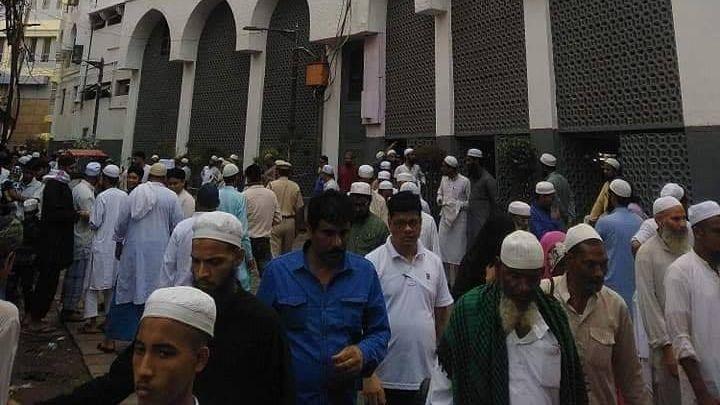 COVID-19: Over 25500 Tablighi Jamaat Members Quarantined, Says MHA