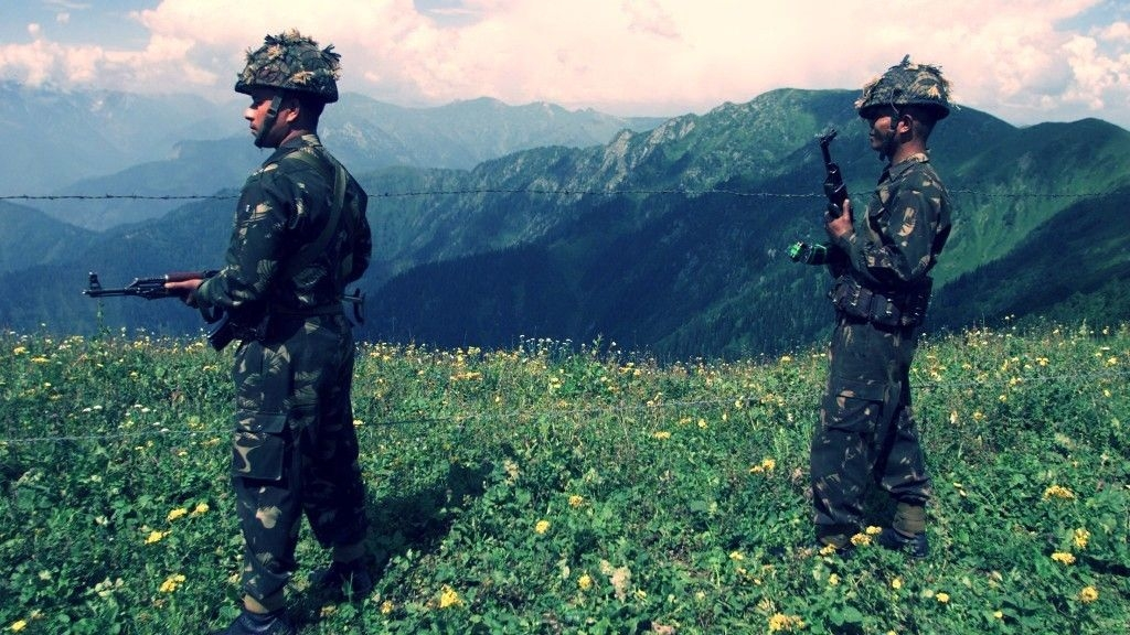 5 Soldiers, 5 Militants Killed as Army Fights Infiltrators in J&K