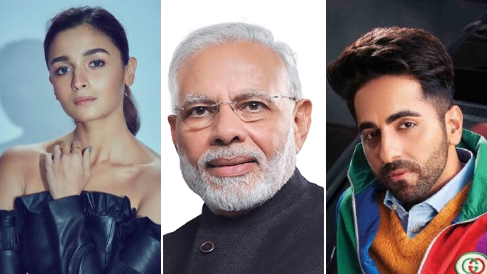 PM Modi Thanks Movie Celebrities for Donating To PM-CARES Fund