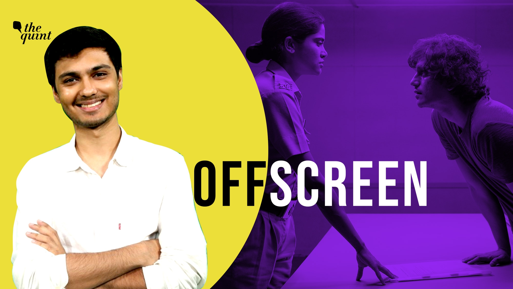Did Workshops With Imtiaz Ali: Vijay and Aaditi on Netflix's 'She'