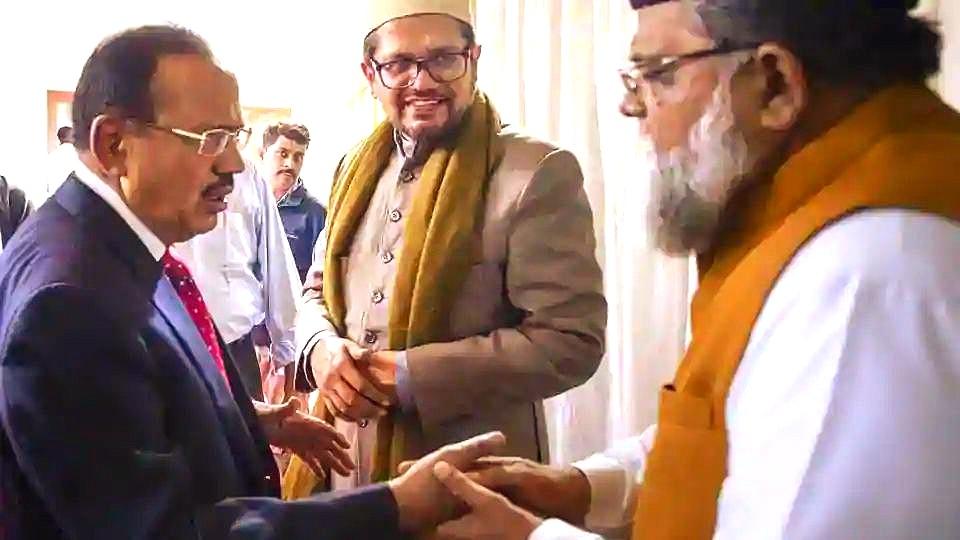 Tablighi Jamaat: 960 Foreigners Blacklisted, Visas Cancelled