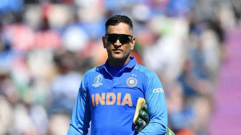 Don't Go By Social Media, Dhoni Can Play WT20 Next Year Too: Coach