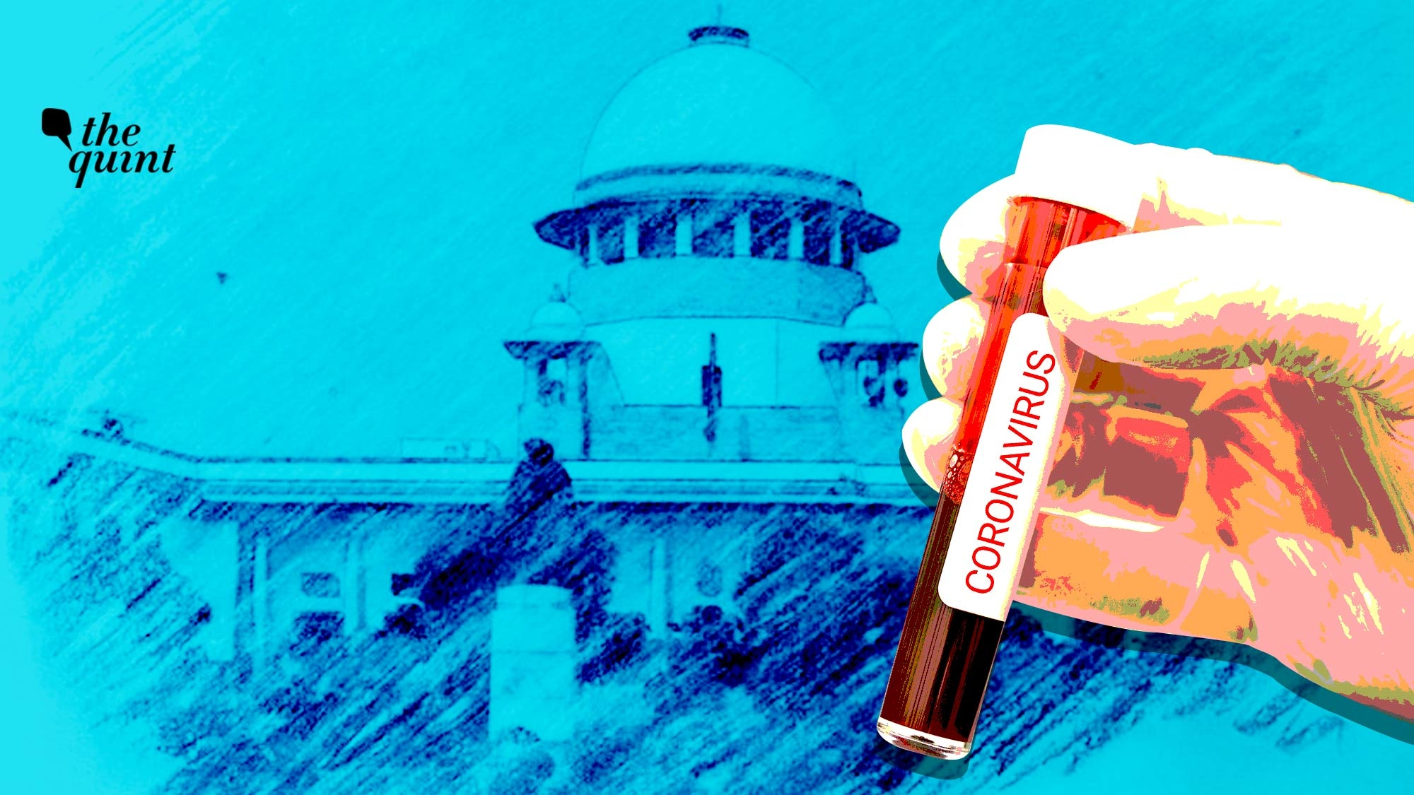 Ordering Free COVID Tests in Private Labs: Did SC Overstep Powers?