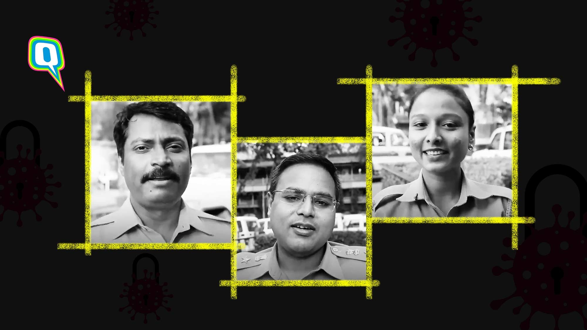 What Would You Do If You Got To Be Home? Mumbai Police Answers
