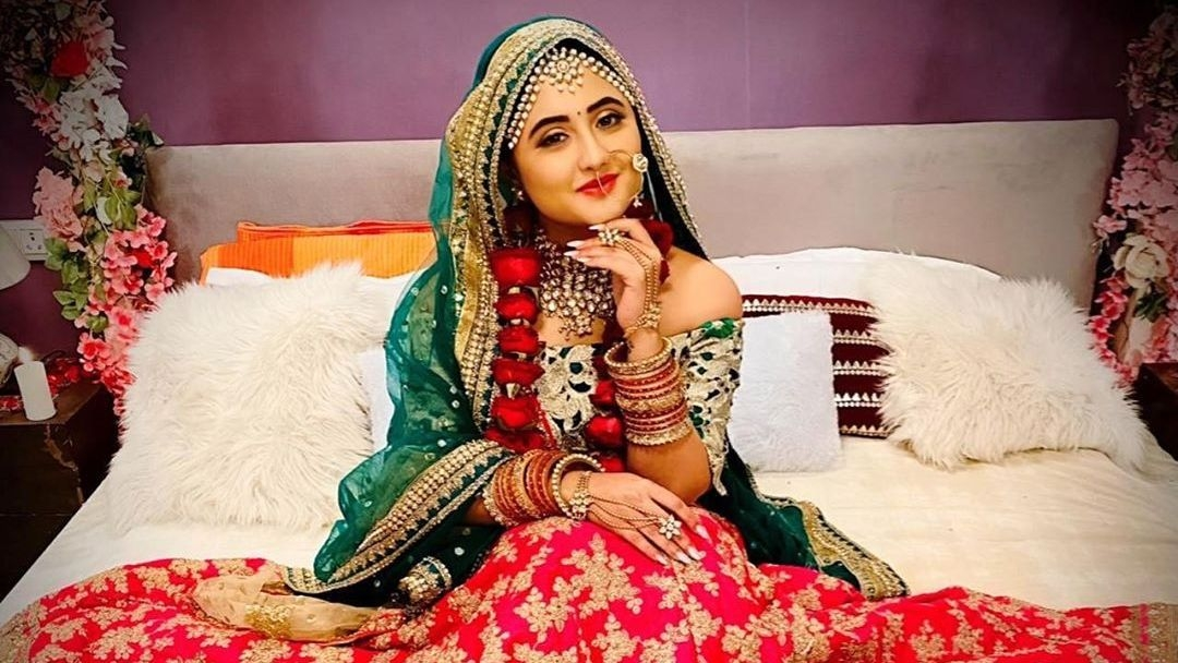 Rashami Desai's Character in 'Naagin 4' to Be Done Away With?