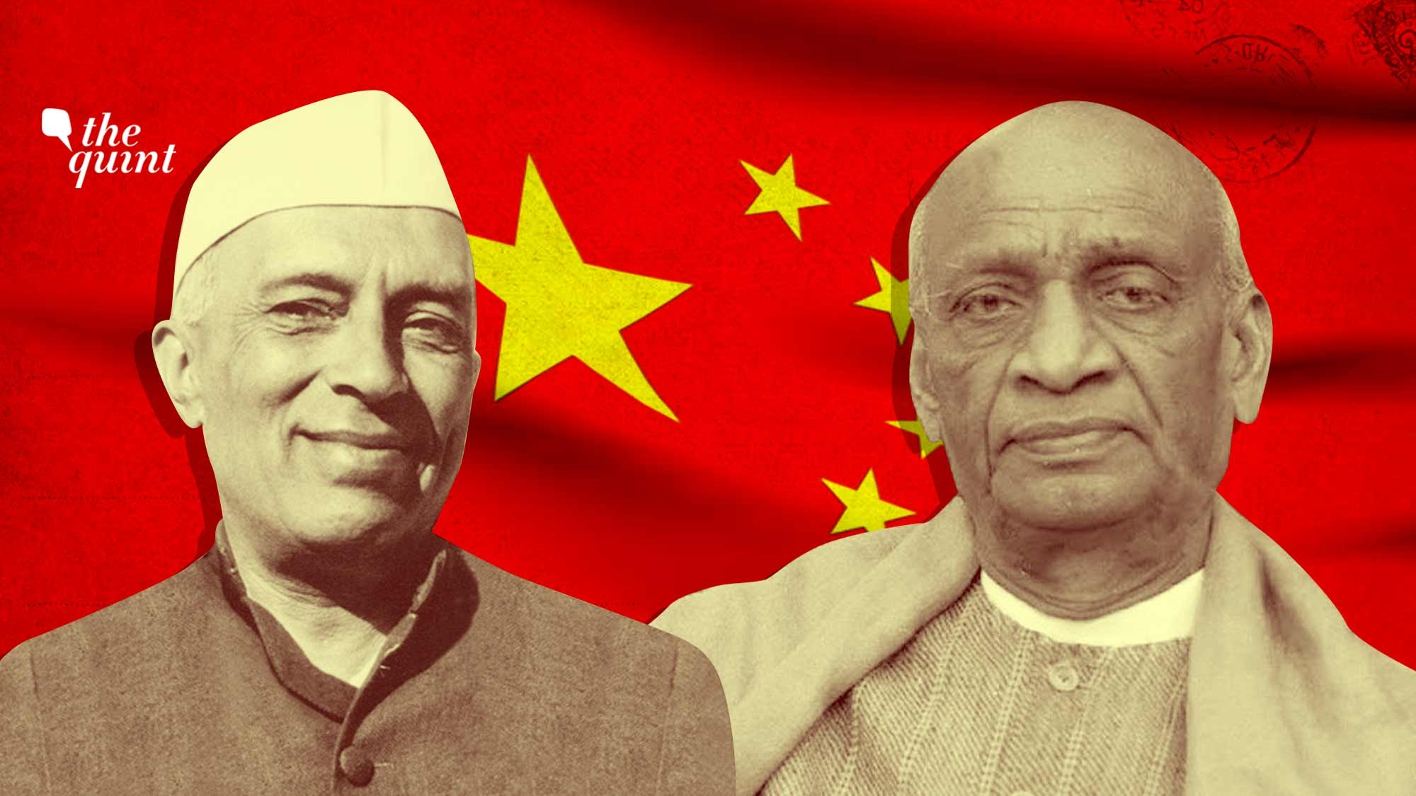 'China Doesn't See Us as Friends': Patel's Letter to Nehru in 1950