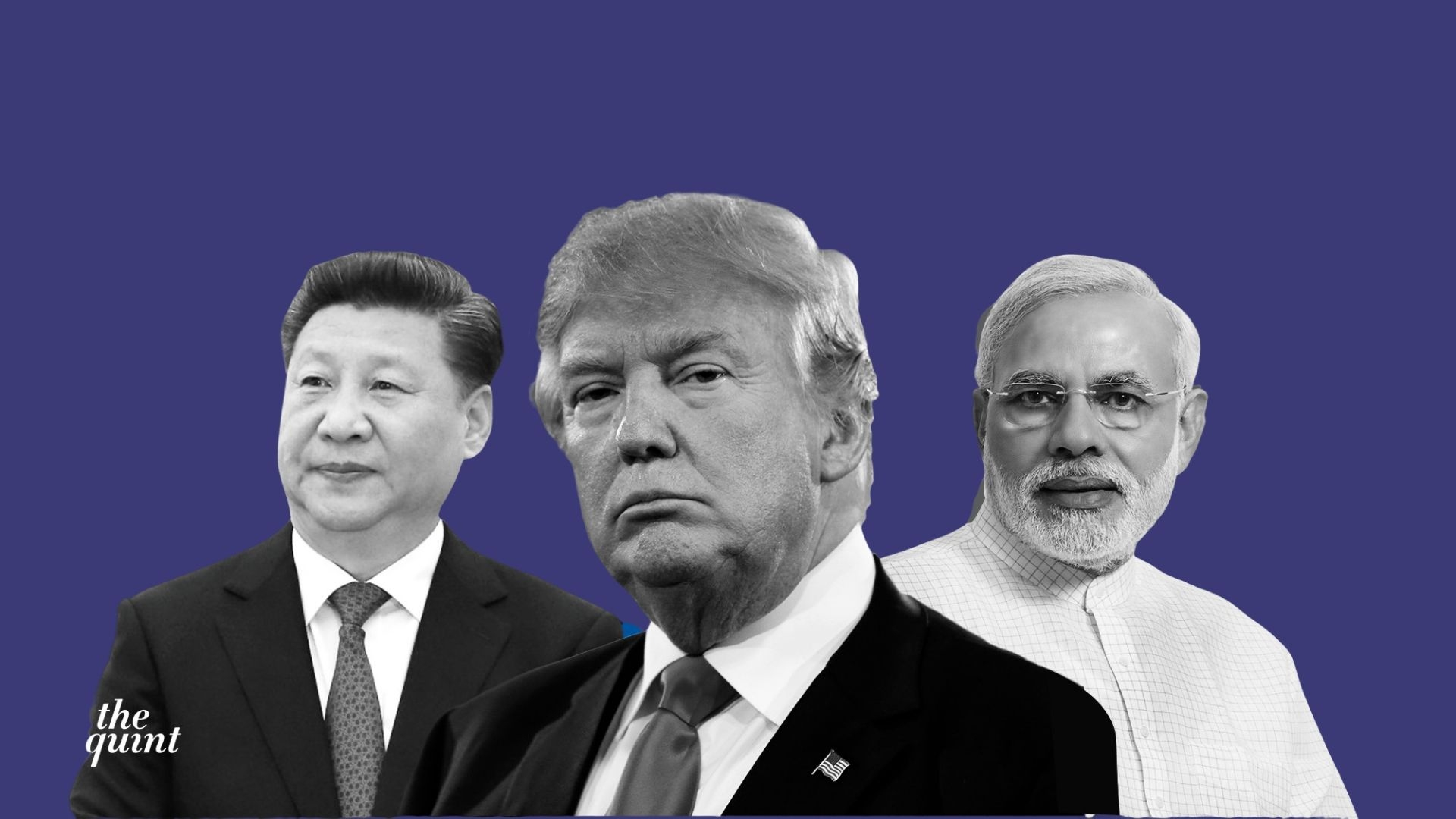 Ready to Mediate in Raging Indo-China Border Dispute: Donald Trump