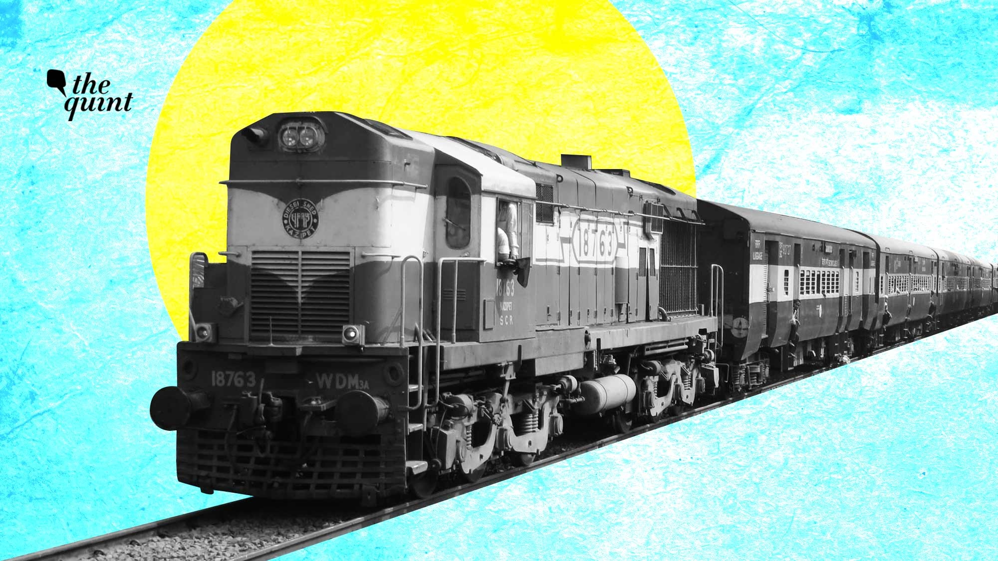 Indian Railways to Run Additional 2600 Special Trains Over 10 Days