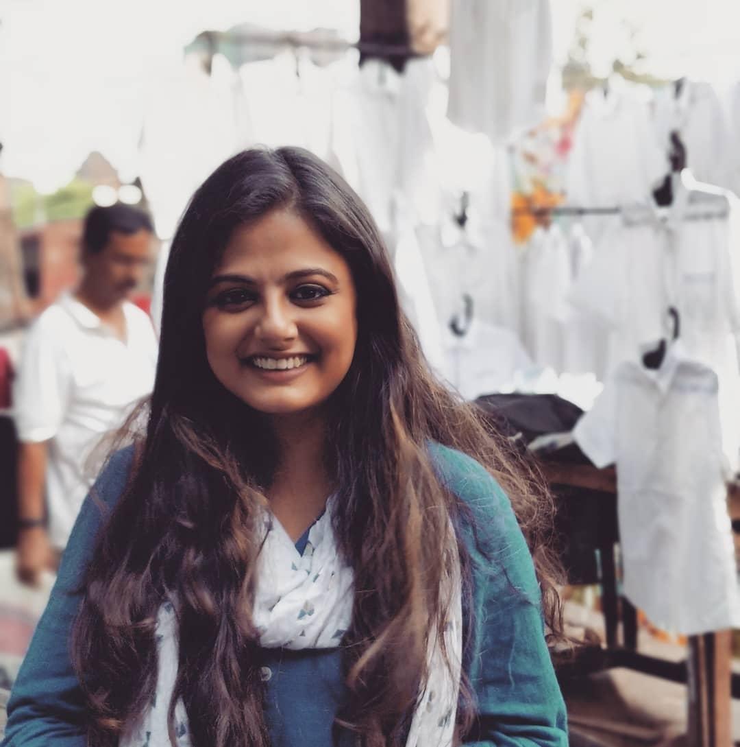 Ishadrita Lahiri