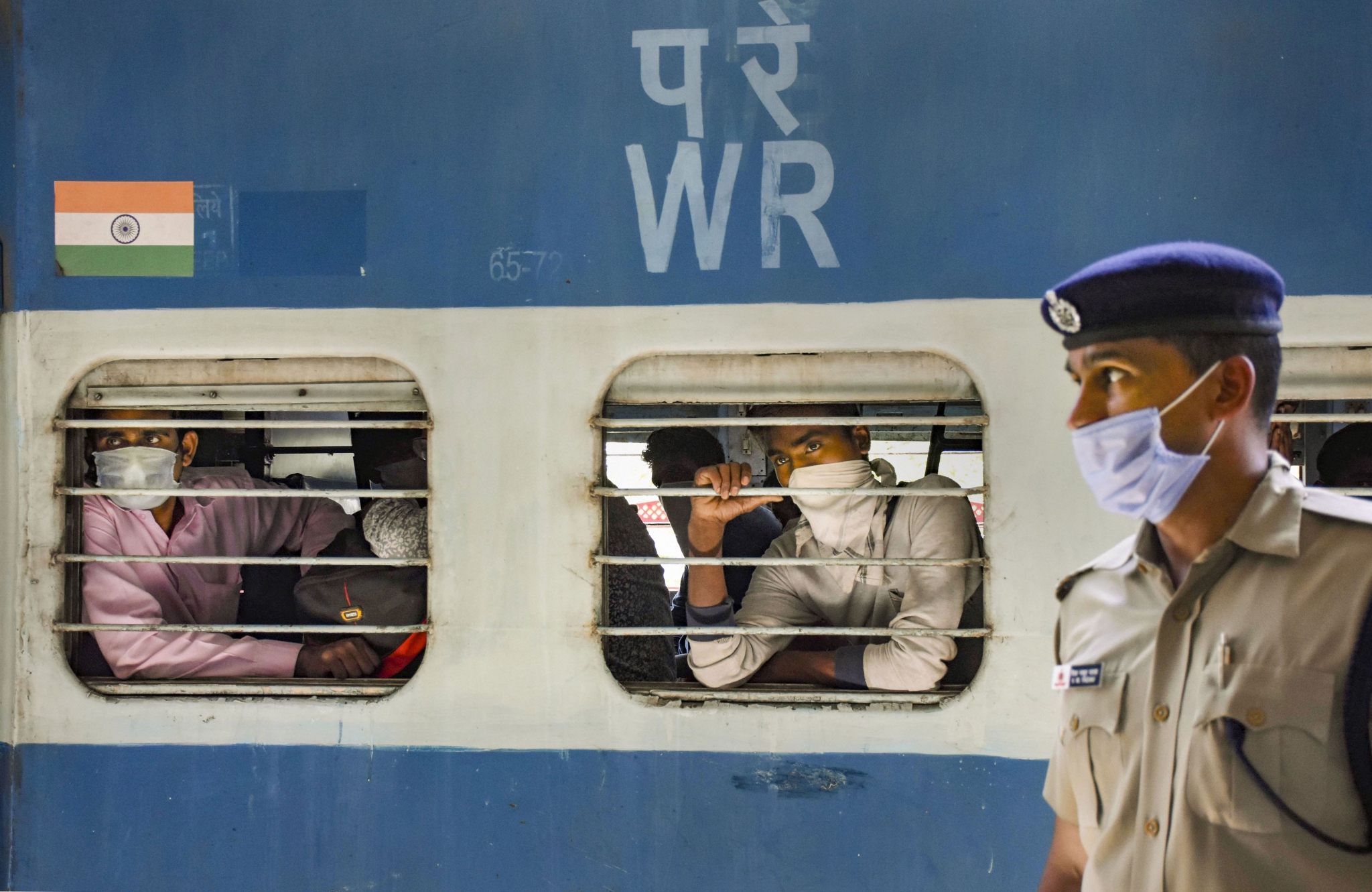 Rail Bhavan Reports 5th COVID Case, To Be Shut for Sanitisation