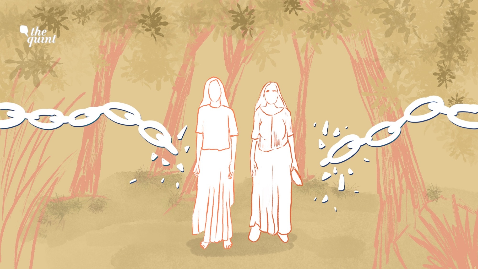 How 2 Tribal Women Fled Debt Bondage, Rape Amid Lockdown in B'luru