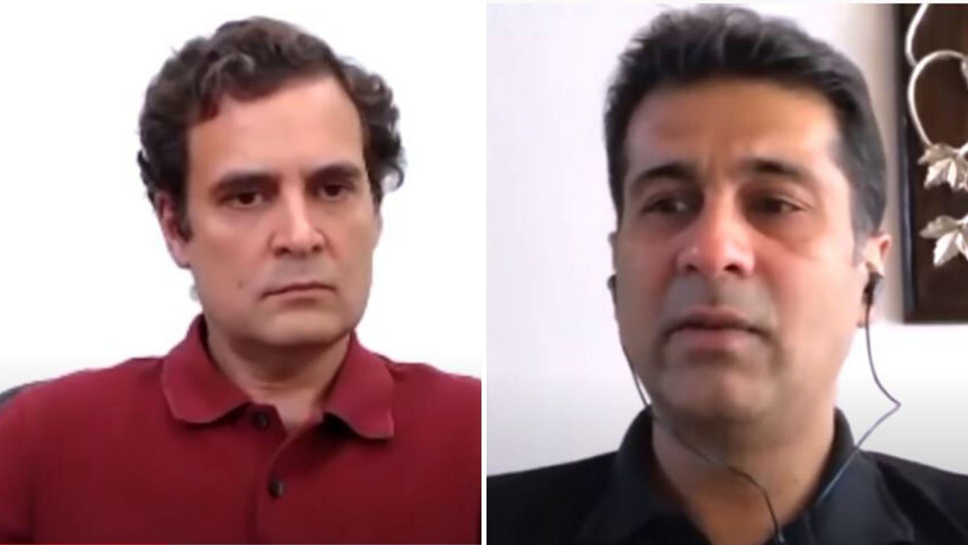 'Draconian Lockdown': Rajiv Bajaj to Rahul on State of Economy