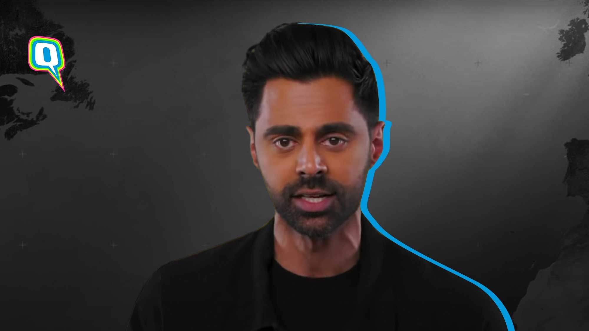 Twitter Cheers Hasan Minhaj For Calling Out Desi Racism
