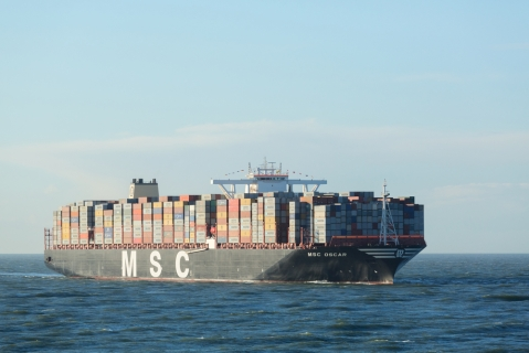 MSC Exec: Liners Need Standardization