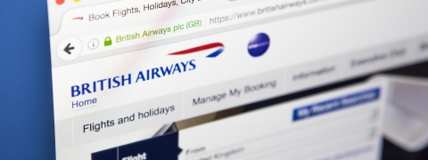 IBS Software Announces Multi-Year Contract With British Airways