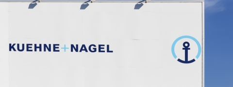 Kuehne + Nagel Reveals Half Year Results