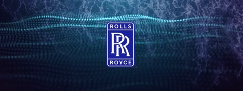 Watch: Rolls-Royce Show Cybersecurity Mission