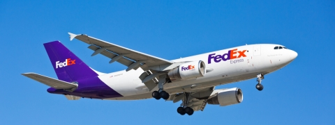 FedEx Connection Offers UAE New Route