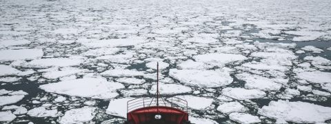 Maersk to Sail Arctic Route in Shipping First