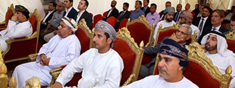 SOHAR Marks Opening of New Refinery