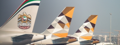 Emirates & Etihad to Join Forces?