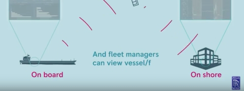 Watch: Rolls-Royce Release Ship Health Solution